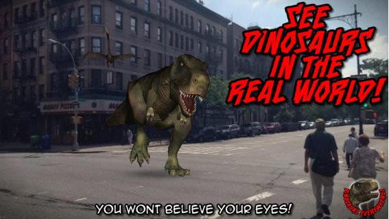 Jurassic Dinosaurs