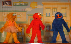 Sesame Street Learning